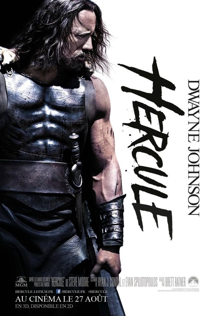 Hercules intl poster