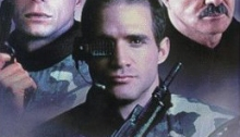 VHS cover for Universal Soldier III: Unfinished Business