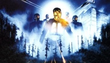 DVD cover for Asylum's Universal Soldiers