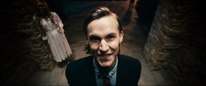 Screencap from The Purge featuring Rhys Wakefield