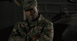 Wesley Snipes The Marksman