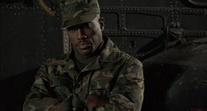 Wesley Snipes The Marksman
