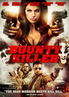 Bounty Killer movie poster