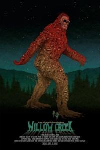 Willow Creek poster 2