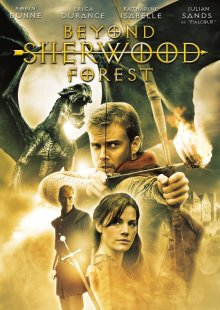 Beyond Sherwood Forest DVD cover
