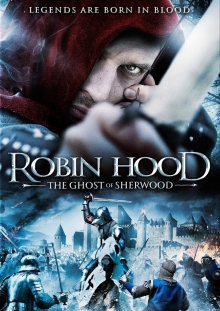 Robin Hood The Ghost of Sherwood