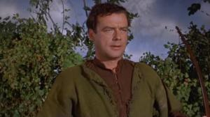 Richard Greene in Sword of Sherwood Forest