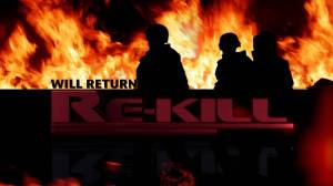 Re-Kill TV show logo