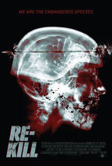 Re-Kill movie poster