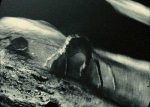 Apollo 18 spider