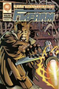 Firearm comic 0