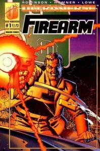 Firearm comic 1