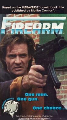 Firearm VHS