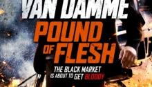 Pound of Flesh movie poster